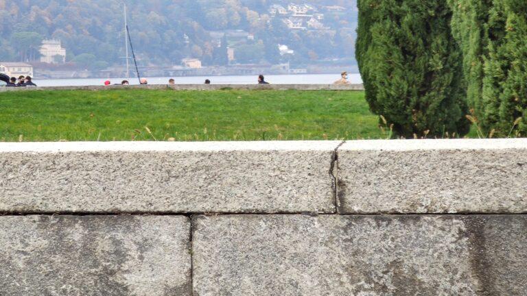Blitz della polizia al monumento ai caduti: controllati 13 ...