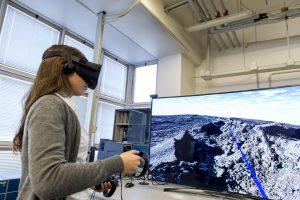 6) realtà immersiva