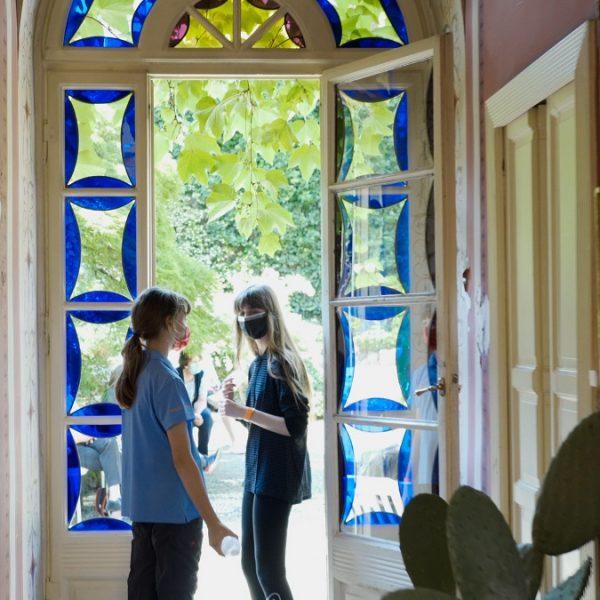 Bellezze Interiori - palazzo Albricci