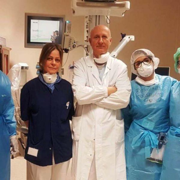 Roberto-Pusinelli-sant-anna-pronto-soccorso-coronavirus