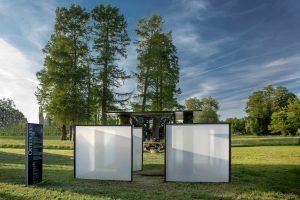 The Sage Temple_panoramica installazione_©Ph_Luciano Movio