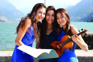 Trio-Arizza