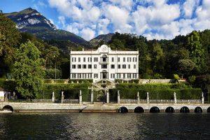 Villa Carlotta-Tremezzo-Piccola