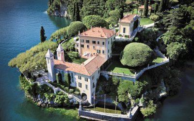 Villa del Balbianello_Foto Alessio Mesiano_2010_(C) FAI - Fondo Ambiente Italiano