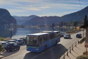 bus lago