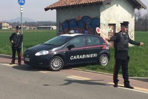 carabinieri appiano