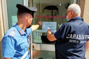 carabinieri cabiate