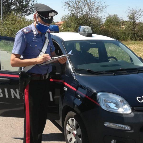 carabinieri cantù mozzate