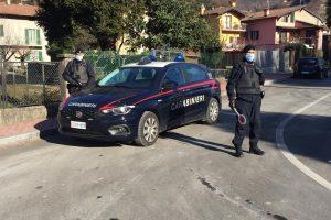 carabinieri menaggio