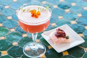 cocktail week 5