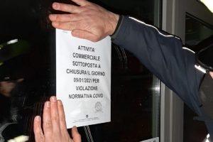 coronavirus-negozio-chiuso-polizia-locale
