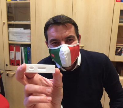 coronavirus-simone-moretti-test-rapido-olgiate-comasco
