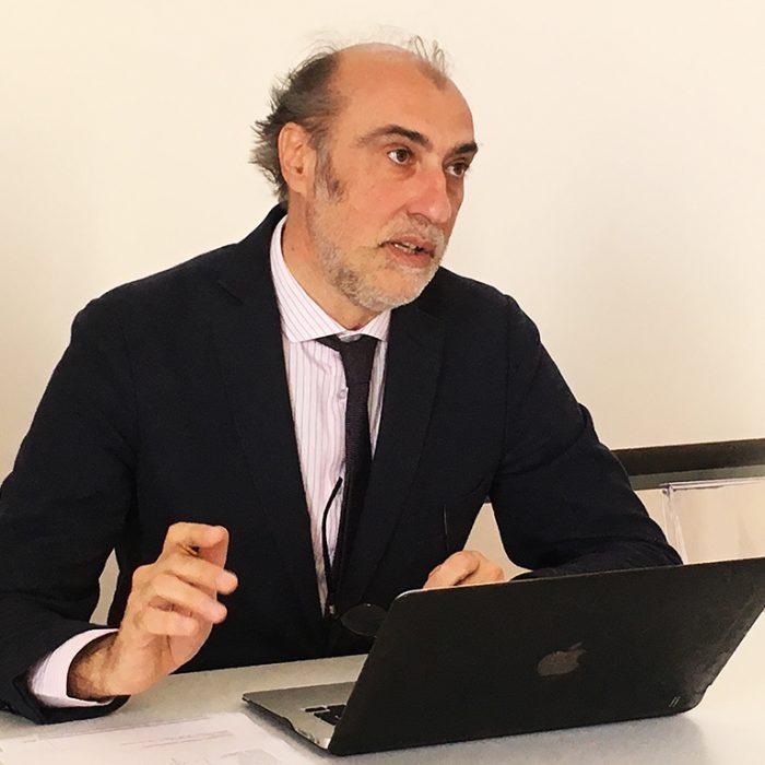 Enrico Levrini