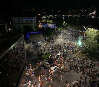 festa italia 2