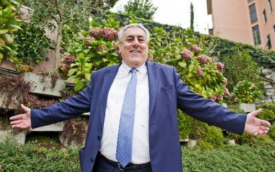 Como Fiorenzo Bongiasca candidato presidente Amministrazione Provinciale