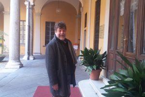 Mauro Frangi