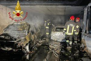 incendio auto 1