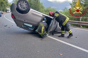 incidente-carate-urio-vigili-fuoco-1