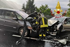 incidente oltrecolle 1