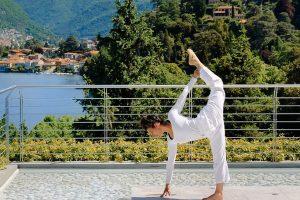mandarin global wellness day