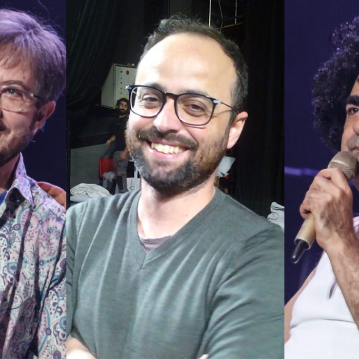 Elio e Le Storie Tese in concerto a Collisioni 2018 - 29 giugno 2018 - © Foto: Riccardo Medana