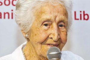 Nonna Pupa (Ph: Carlo Pozzoni)