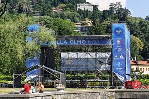 palco olmo festival 2