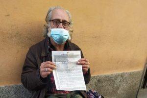 pasquale-senzatetto-multato 2