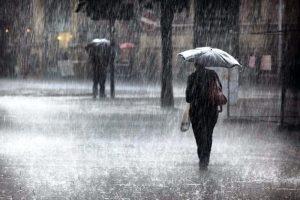 pioggia maltempo