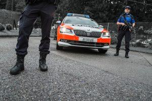 polizia cantone ticino