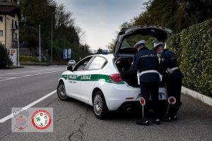 polizia locale 22