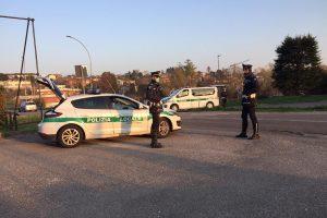 polizia locale cantù