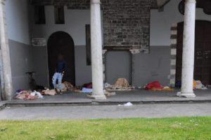 san francesco migranti 2