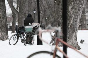 senza-tetto-neve