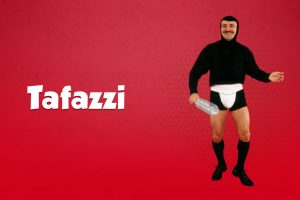 tafazzi
