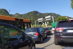 traffico striscie 4