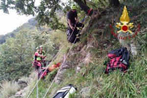 vigili-del-fuoco-soccorso-alpino-fluviale-rovenna-cernobbio