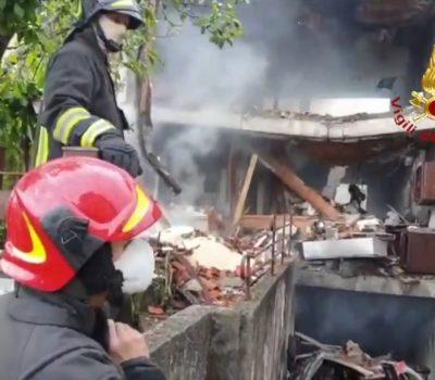 vigili fuoco video