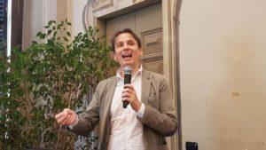 Erba (M5S) stronca i sogni di carta sulla Tangenziale di Como gratis - ComoZero
